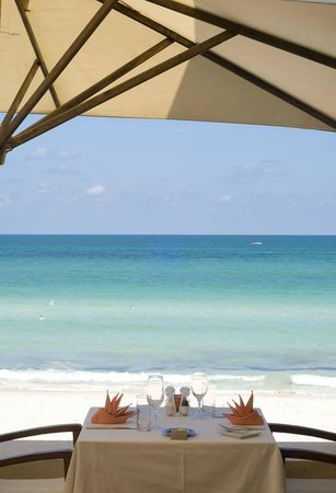 Radisson Blu Ulysse Resort & Thalasso, Djerba : Neptune Restaurant