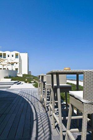 Radisson Blu Ulysse Resort & Thalasso, Djerba : Lotos