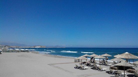 SENTIDO Pearl Beach : Beach