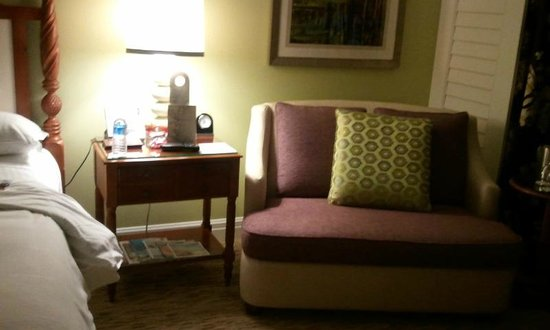 The Ritz-Carlton, Amelia Island : Room