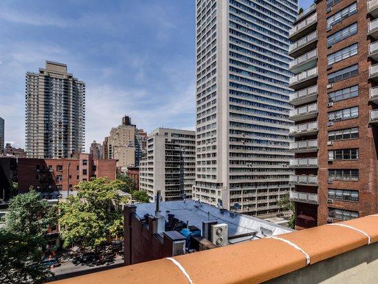 The gracie inn b b new york city prezzi 2018 e recensioni for Hotel a new york economici