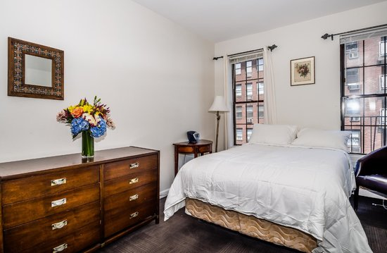 The Gracie Inn: Guest Room