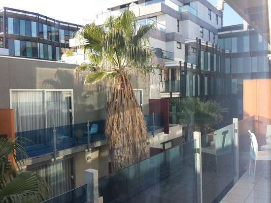 Adina Apartment Hotel St Kilda: Adina St Kilda - 5th Floor