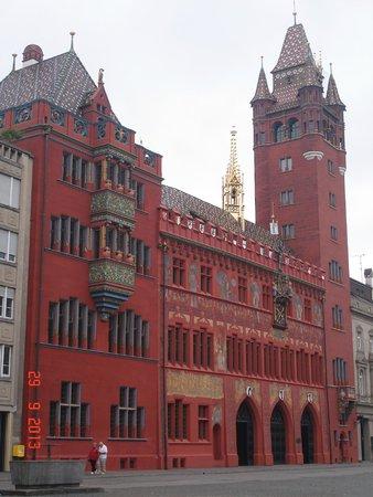 Rathaus : Ратуша