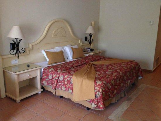 Grand Bahia Principe Turquesa: chambre club premier rdc