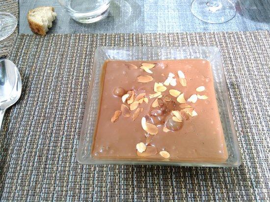 L'emulation nautique : chaud froid chocolatcaramel