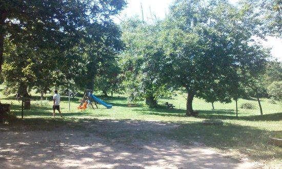 Parco Comunale dei Castagneti