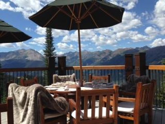 Aspen Mountain Club Restaurant Reviews Phone Number