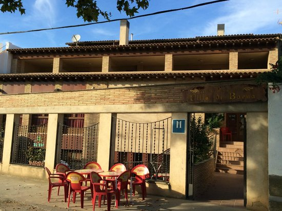 Villa De Baena
