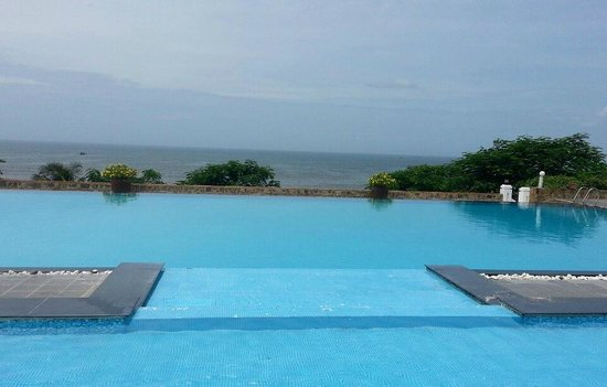 Romana Resort & Spa: Amazing swimming pool