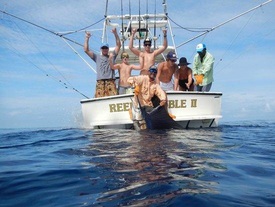 Kingpin Sportfishing