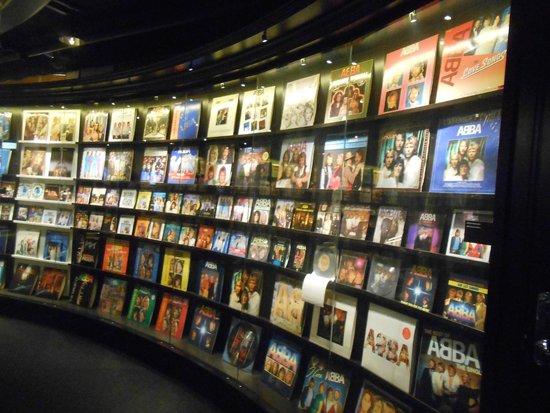 ABBA The Museum : Musée ABBA 14.08.2014