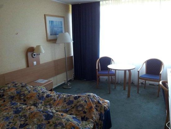 Mercure Kasprowy Zakopane : View at the room