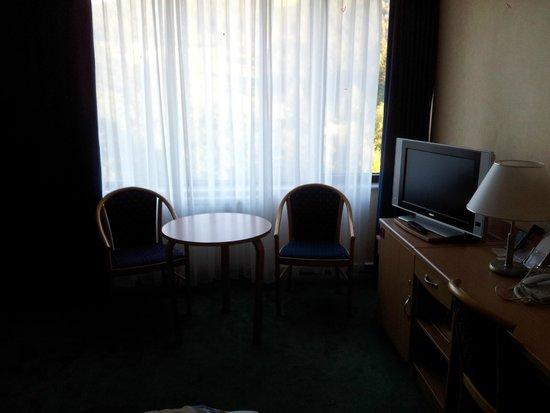 Mercure Kasprowy Zakopane : Inside the room