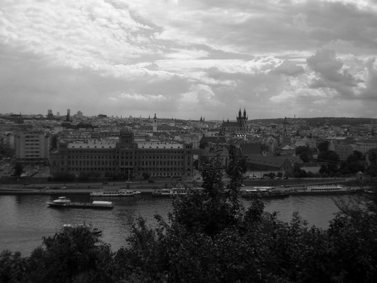 Premier Prague Tours: Aussicht 1