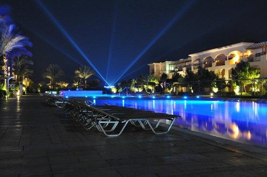 Jaz Mirabel Beach: Pool