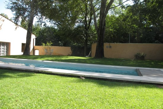 Riva Lofts Florence: pool