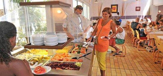 Restaurant Les Portes Du Roussillon Photo De Village Club Renouveau Les Portes Du Roussillon Le Barcares Tripadvisor