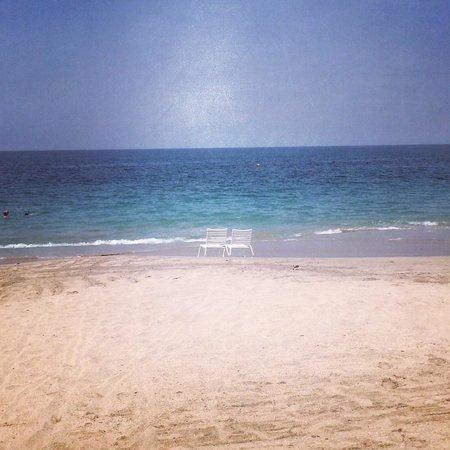 Radisson Blu Resort Fujairah: Fujairah#ocean#redisson