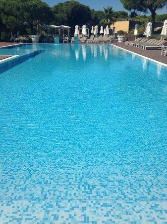 EPIC SANA Algarve Hotel: the main pool