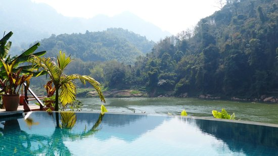 Mandala Ou Resort : Pool