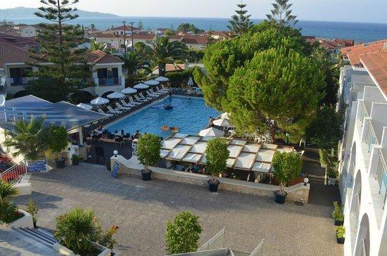 Photo of Contessa Hotel Argassi