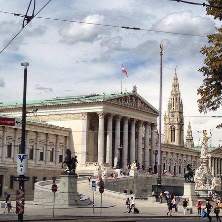 Historisches Zentrum von Wien: White Wien