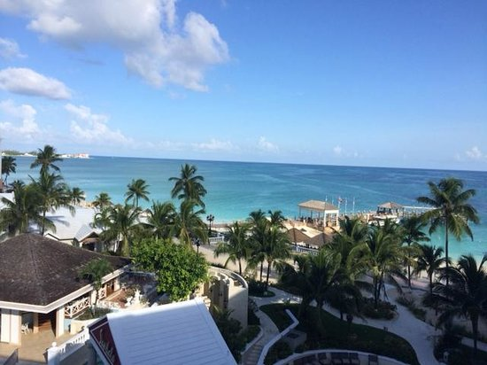 Sandals Royal Bahamian Spa Resort & Offshore Island : room view