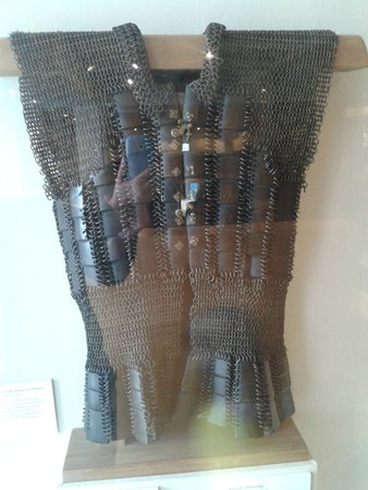 Royal Armouries Museum: Clothing
