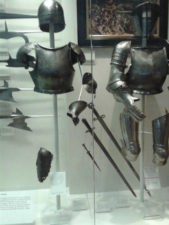 Royal Armouries Museum: Armour