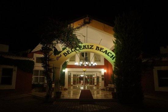 Club Belcekiz Beach Hotel: Loved this place. Looking forward to going again.