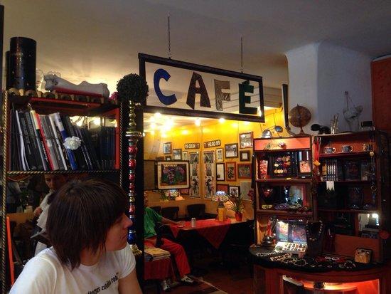 Hundertwasserhaus: Of course melange