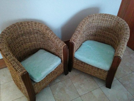 Be Live Experience Hamaca Suites : Seat Cushions