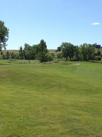 Rapid City Elks Golf Course