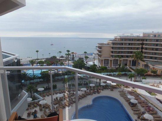 HOVIMA Costa Adeje: Balcony View