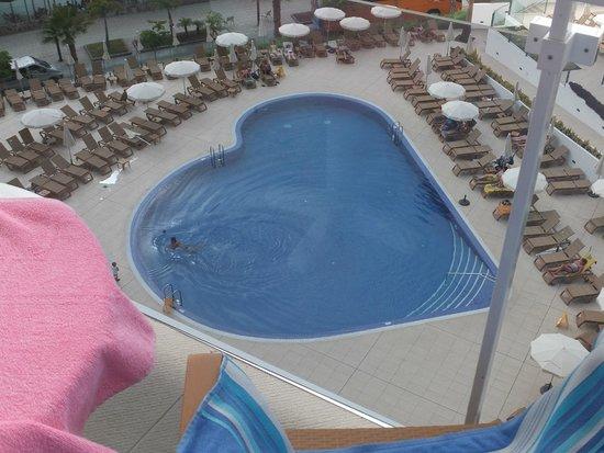 HOVIMA Costa Adeje: Main Heated Pool