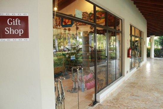Dreams Palm Beach Punta Cana: stores