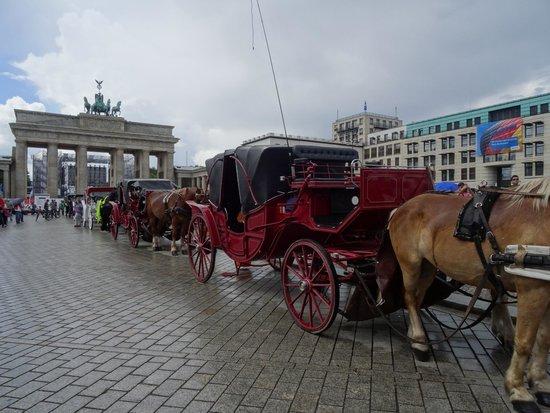 Berlino Pariser Platz