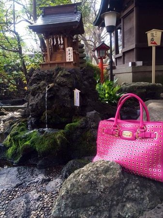 Chiba Shrine: chiba jinja