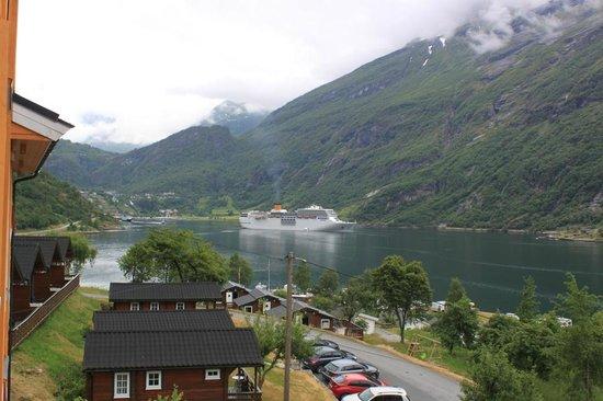 Grande Fjord Hotel: 8