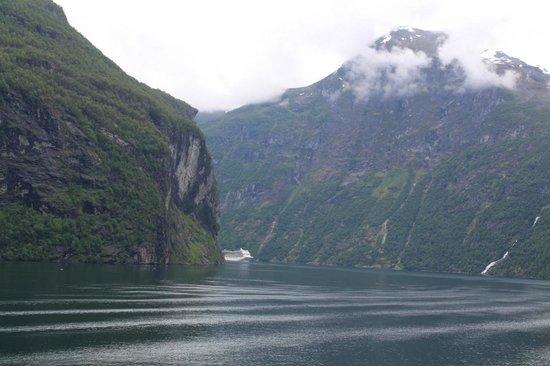 Grande Fjord Hotel: 10
