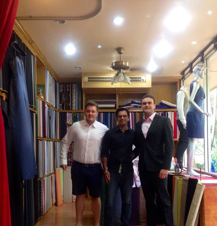 Ash Tailor Samui: Ash Tailors