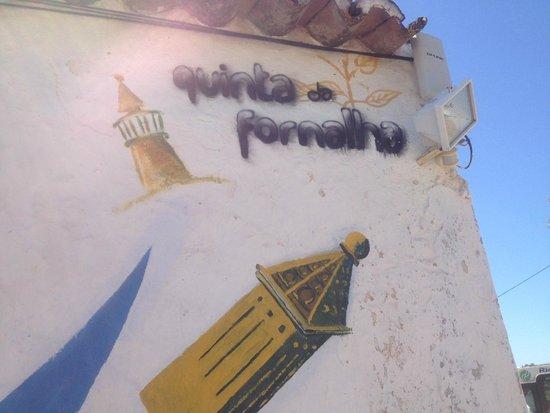Riosultravel Tours: quinta da fornalha