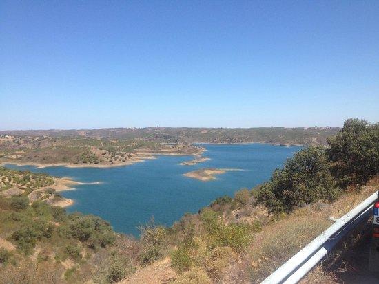 Riosultravel Tours: reserva de água potável