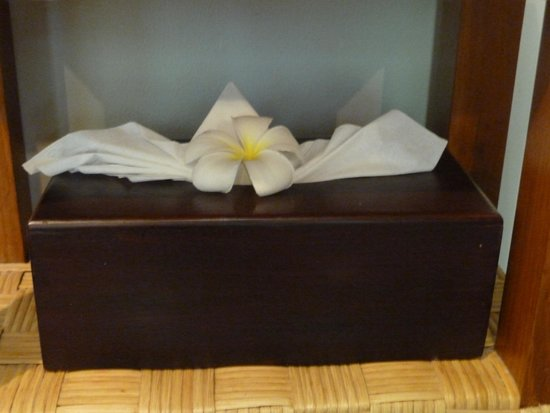 Layana Resort and Spa : little touches everywhere!