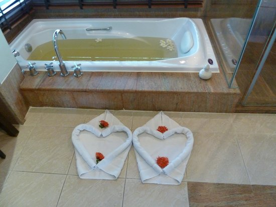 Layana Resort and Spa: little touches everywhere!