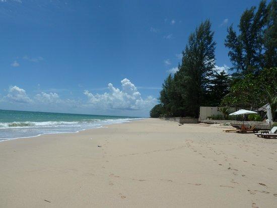 Layana Resort and Spa: Serenity
