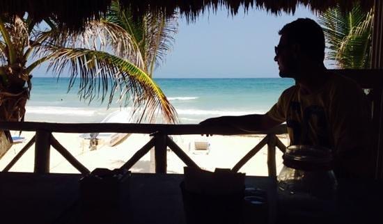 Mivida Tapas Bar&Restaurant: la spiaggia!