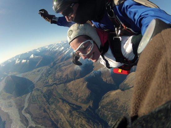Skydive Paradise: Epic!