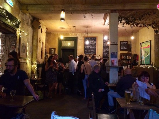 Wilton's Music Hall: An evening at Wilton's
